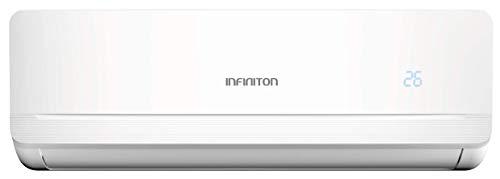 Descripción del aire acondicionado Inverter Infiniton