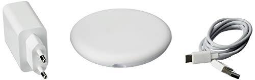 Detalles del cargador inalámbrico de carga rápida Xiaomi