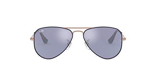 Detalles de las gafas de sol infantiles Ray-Ban