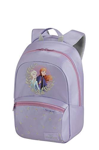 Descripción de la mochila de Frozen Sansonite