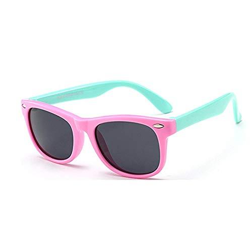 Detalles de las gafas de sol infantiles Fourchen