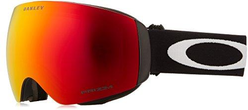 Detalles de las gafas de esquí Oakley Flight Deck XM