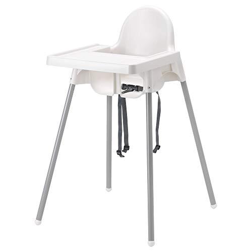 Descripción de la trona Ikea Antilop