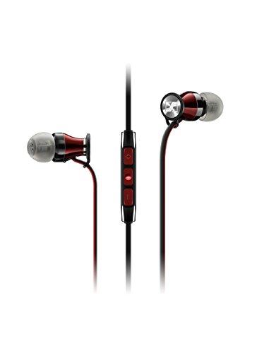 Descripción de los auriculares in-ear Sennheiser Momentum