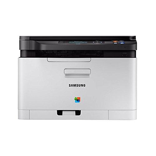 Detalles de la impresora Samsung Serie Xpress SL-C480W