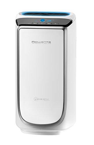 Detalles del purificador de aire Rowenta PU4020 Intense Pure Air