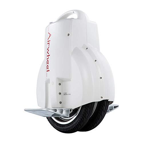Descripción del monociclo eléctrico Airwheel Q3