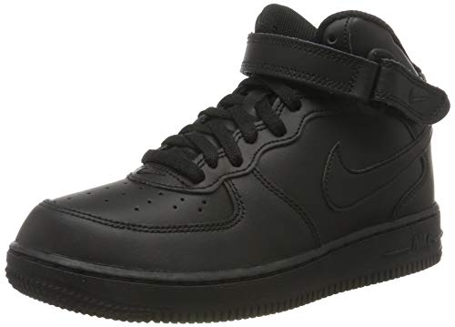 Descripción de las botas de basket infantiles Nike Air Force 1