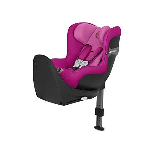 Detalles de la silla de coche Cybex Gold Sirona S i-Size