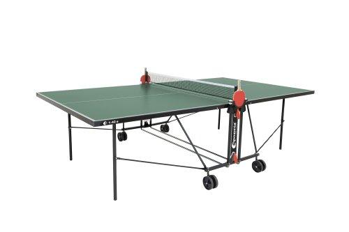 Descripción de la mesa de ping pong para exterior Sponeta Hobbyline Outdoor