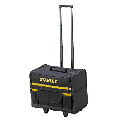 Detalles de la caja de herramientas Stanley