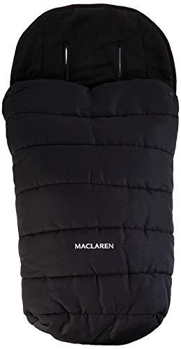 Descripción del saco para silla de paseo Maclaren