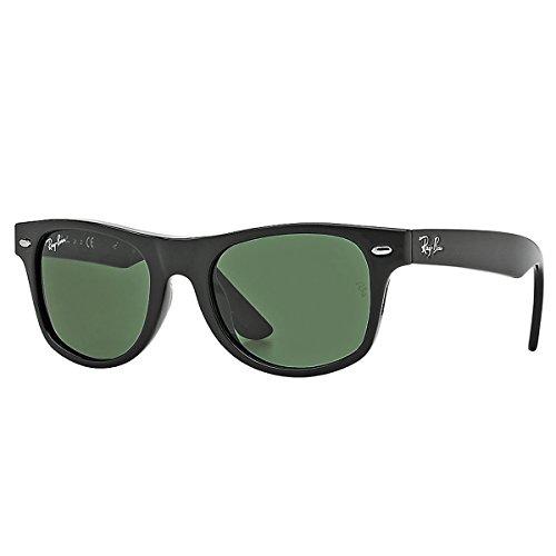 Detalles de las gafas de sol para niños Ray-Ban Wayfarer Junior