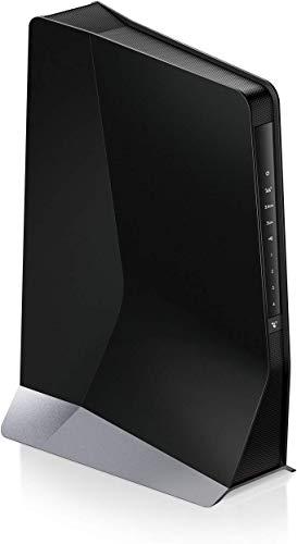 Netgear EAX80 WiFi Repeater Details