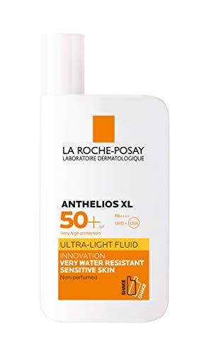 Detalles del protector solar La Roche Posay Anthelios XL