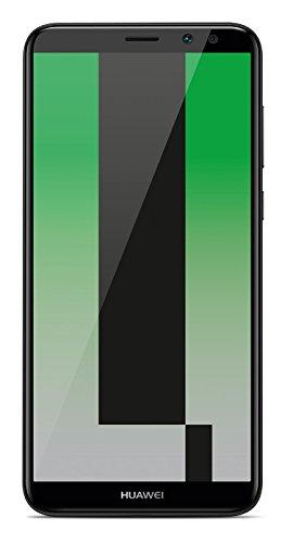 Detalles del teléfono móvil Huawei Mate 10 Lite