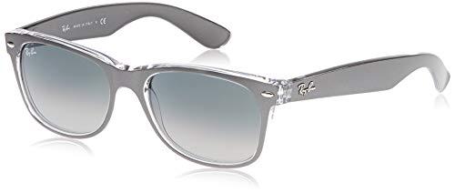 Detalles de las gafas de sol para hombre Ray-Ban New Wayfarer Matte