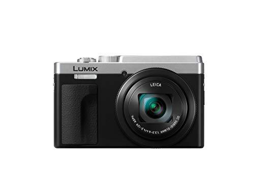 Detalles de la cámara compacta Panasonic Lumix DC-TZ95