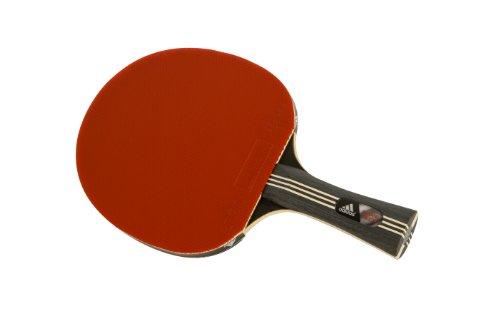 Descripción de la pala de ping pong
