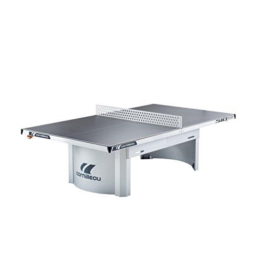 Descripción de la mesa de ping pong Cornilleau Proline 510