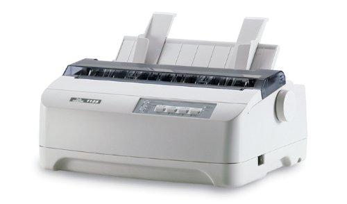 Detalles de la impresora matricial DASCOM Americas 1125
