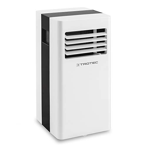 Descripción del aire acondicionado portátil Trotect PAC 2100 X