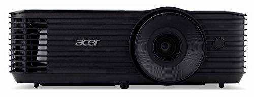 Detalles del proyector Acer X138WH