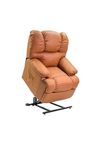 Detalles del sillón levanta personas Cecotec