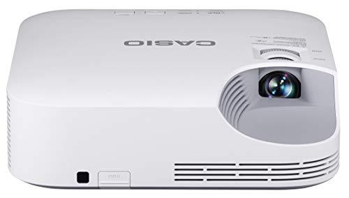 Detalles del proyector Casio XJ-V2