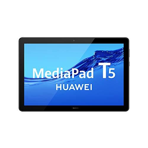 Detalles de la tablet Huawei Media Pad T5