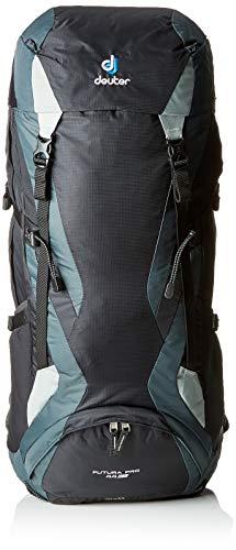 Detalles de la mochila de montaña Deuter Futura Pro