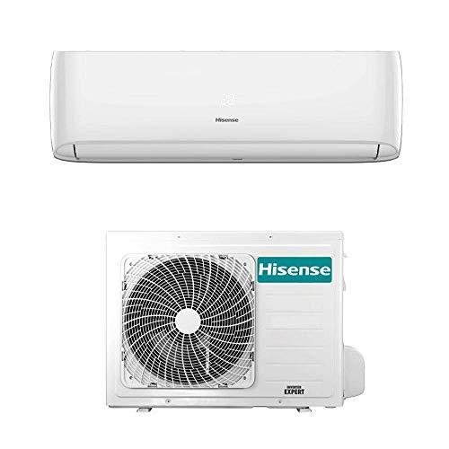 Descripción del aire acondicionado Hisense Easy Smart12000