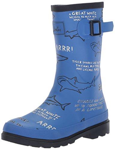 Descripción de las botas de agua Joules Welly