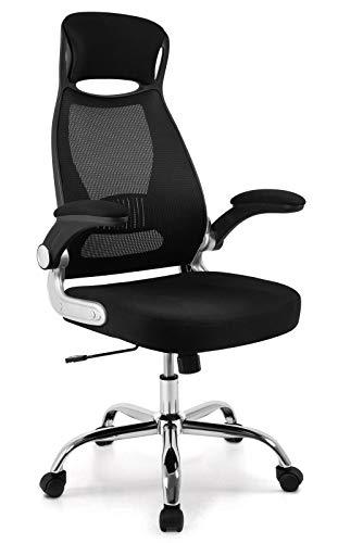 Descripción de la silla ergonómica de ofina IntimaTe WM Heart