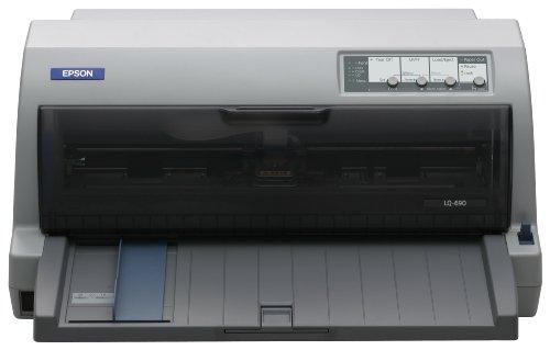 Epson LQ-690 - Impresora matricial