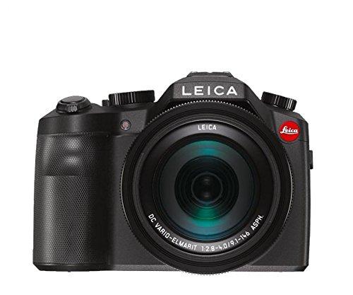 Detalles de la cámara bridge Leica V-Lux