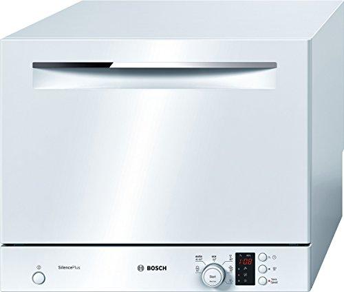 Detalles del mini-lavavajillas Bosch