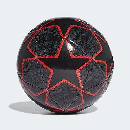 Detalles del balón de fútbol