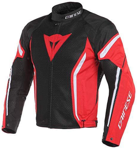 Detalles de la chaqueta de protección Dainese Air Crono 2