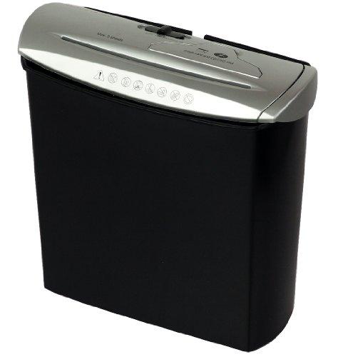 Detalles de la trituradora de papel Genie