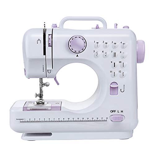 Detalles de la máquina de coser Signstek ES-01