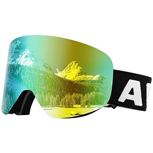 Detalles de las gafas de esquí Awenia