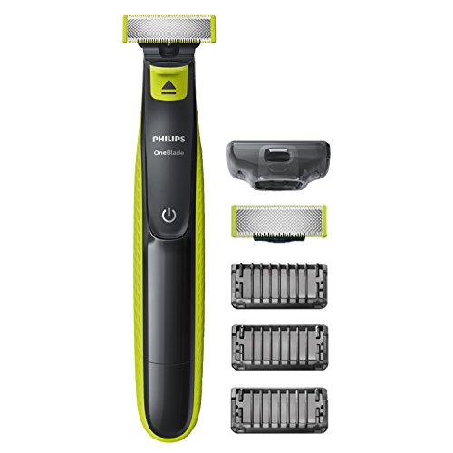 Descripción del recortador de barba Philips OneBlade QP2520/30