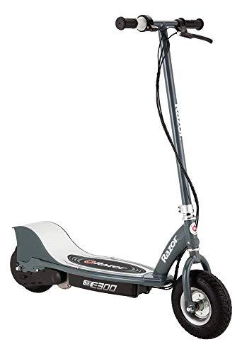 Detalles del patinete eléctrico Razor E300