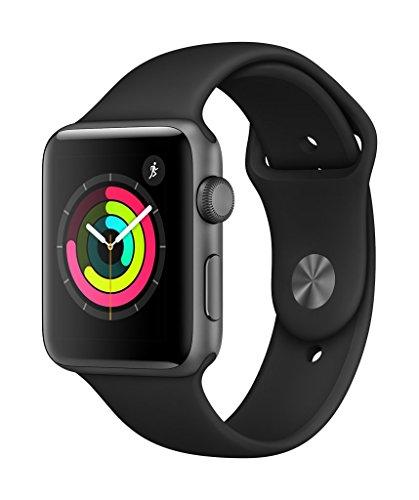 Detalles del smartwatch Apple Watch Series 3