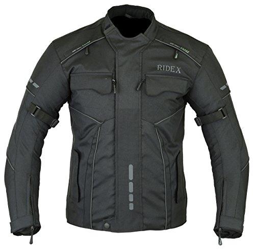 Détails de la veste de protection Ridex CJ3