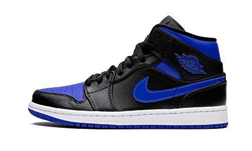 Descripción de las zapatillas de basket Nike Air Jordan 1