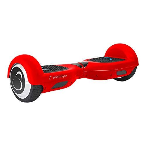 Descripción del hoverboard SmartGyro X2