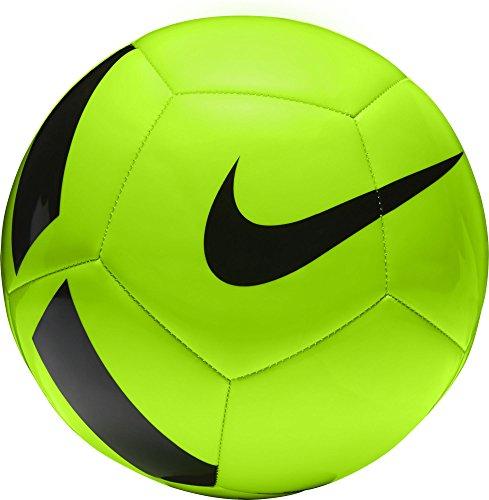 Detalles del balón de fútbol Nike