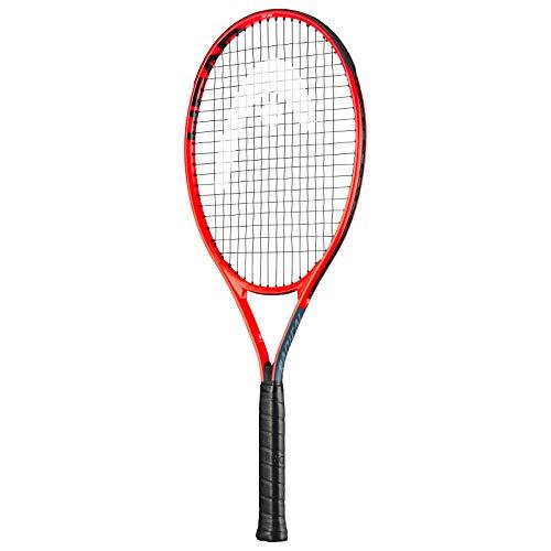 HEAD Radical Jr. 26 Raqueta de tenis, Juventud Unisex, Otro, 0